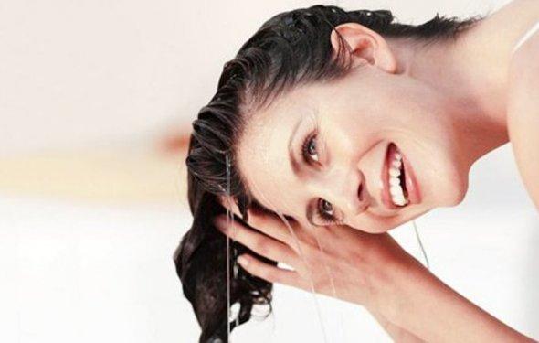 Как смыть тоник с волос быстро