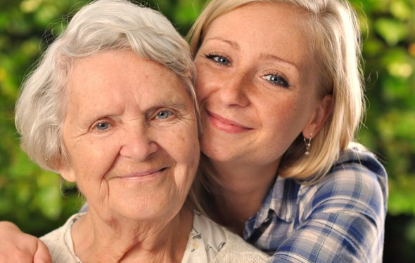 Маски для волос – бабушкины