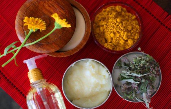 Рецепты крема для лица своими