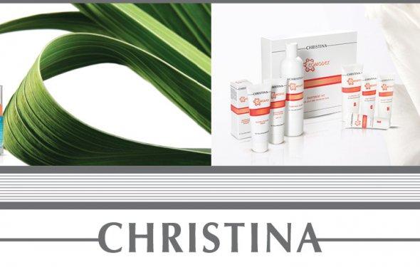 Израильская компания Christina