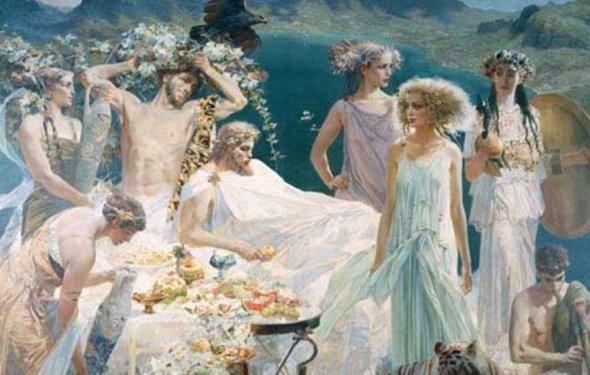 Рецепты красоты из прошлого